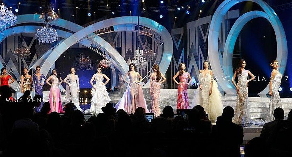 Miss Venezuela: Suspenden 'fábrica de reinas' por escándalos de corrupción y prostitución