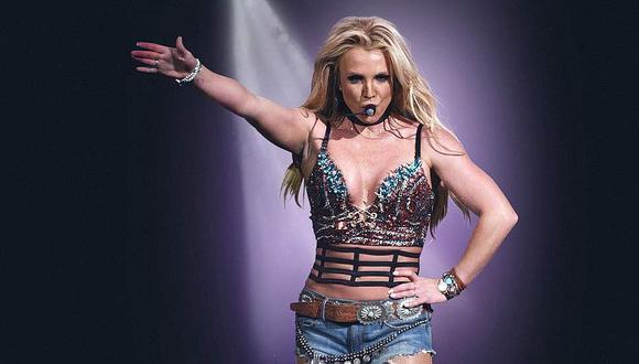 Britney Spears ingresa a una clínica psiquiátrica a causa de la enfermedad de su padre