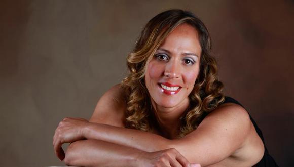 La voleibolista Milagros Moy fue sometida a dos operaciones delicadas debido a la gravedad de sus heridas. (Foto: GEC)