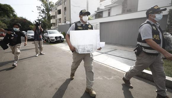 Sindican a altos mandos del Ejército de integrar una organización que traficó ilegalmente un millón de soles en combustible