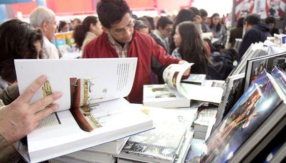 FIL Lima 2020: Conoce las fechas oficiales para su edición virtual (Foto: El Comercio)