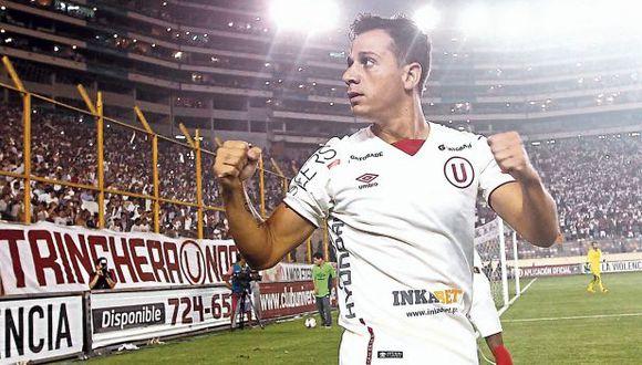 Torneo Apertura 2016: Los partidos de la fecha 8