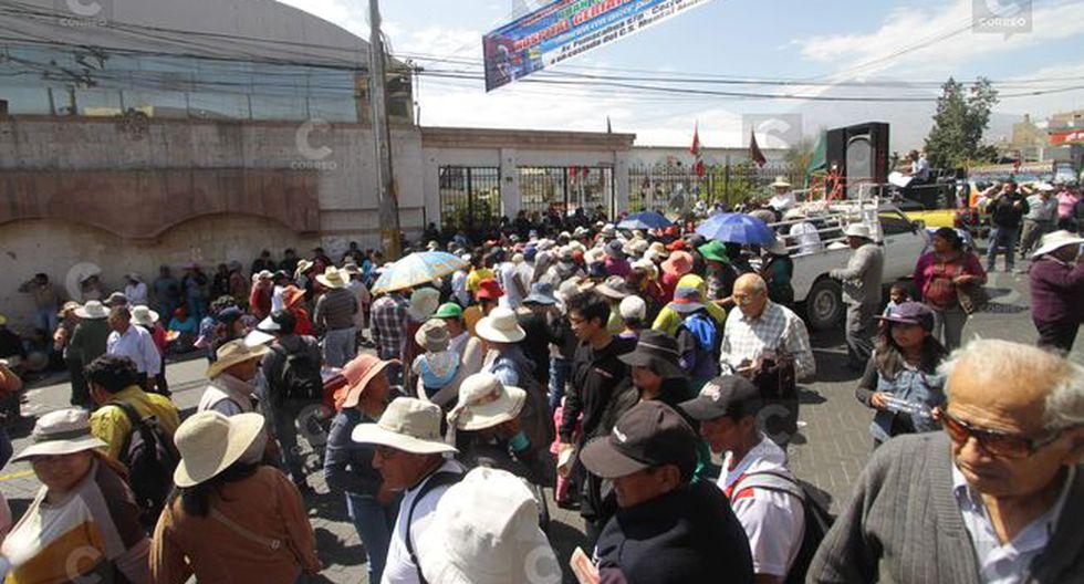 Municipio paga a algunos proveedores de la OCPM con dinero de auspiciadores