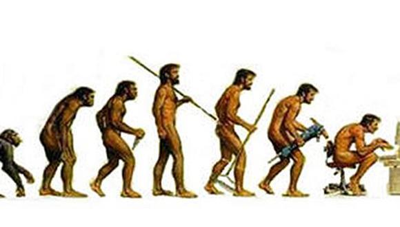 """""""Con el avance de la tecnología el hombre es cada vez menos libre"""""""