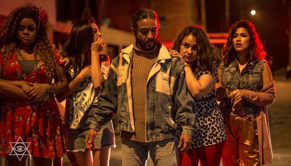 "Serie peruana ""Llauca"" se estrena este 19 de octubre por Latina. (Foto: Latina)"