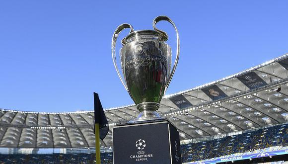 Champions League: Se definieron los grupos para la temporada 2018-2019