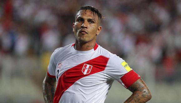 'Tigrilllo' aclara información sobre Paolo Guerrero y comunicado de la FIFA