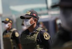 """Cateriano: """"Se asignarán a más 5 mil policías a 133 comisarías en zonas con más incidencia delictiva"""""""