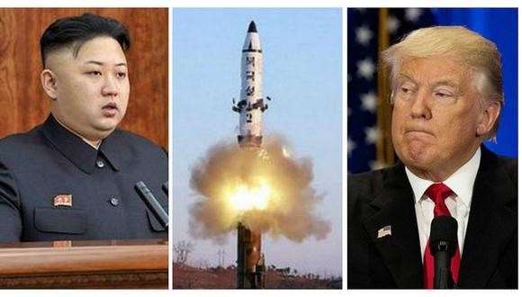 La descomunal cifra de muertos que dejaría el primer día de guerra entre EE.UU. y Corea del Norte