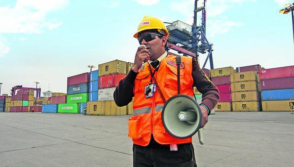 Proinversión: Puerto del Callao tendrá zona logística