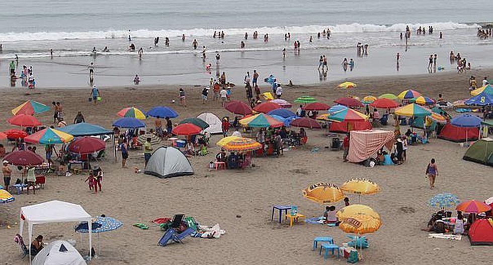 Año Nuevo: Conoce los distritos donde está prohibido acampar en sus playas (FOTOS)