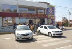 Chincha: JNE pide documentación sobre vacancia del alcalde Orlando Torres