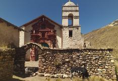 Huancavelica: Lanzan concurso para expediente de patrimonio inmaterial y no convocan a supervisor