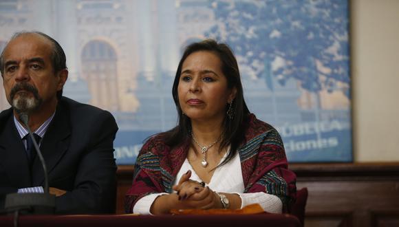 El Partido Aprista elegirá el próximo 29 de noviembre a sus candidatos a la presidencia, vicepresidencias, Congreso y Parlamento Andino. (Foto: Facebook)