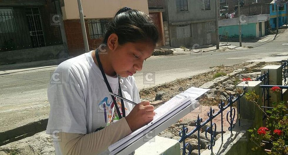 Censo 2017: Empadronadores podrán cobrar S/50 a partir del mediodía