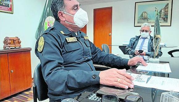 Ica: Policía pondrá mano dura en el transporte público