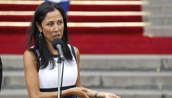 Nadine Heredia: Poder Judicial aceptó recurso de agravio y TC decidirá Hábeas Corpus