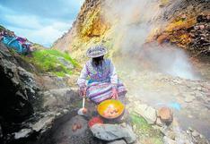 Pinchollo, un tesoro turístico ubicado en Arequipa (FOTOS)