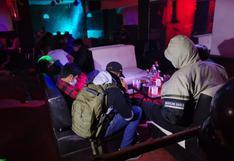 Arequipa: 2 millones de personas con papeletas por incumplir normas sanitarias