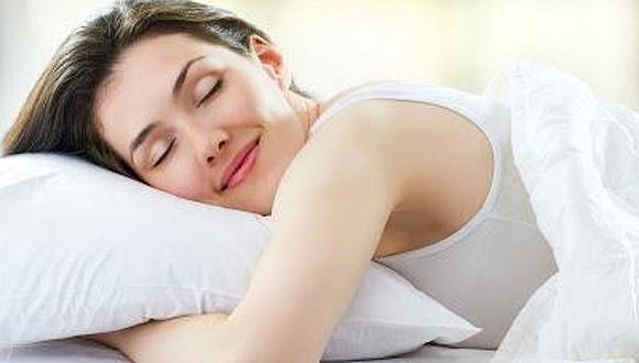 ¿No puedes dormir plácidamente?: Esto debes hacer