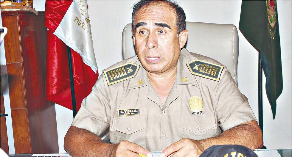 Piden más policías en las calles de Sullana