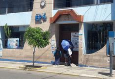 La Contraloría observa la designación de cinco funcionarios en la EPS Tacna