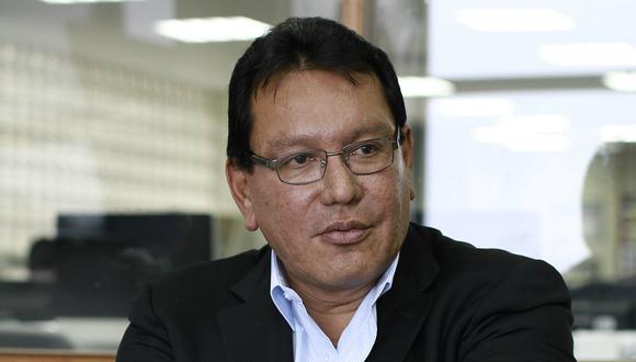 PJ revisa apelación de Equipo Especial para prisión preventiva contra Moreno
