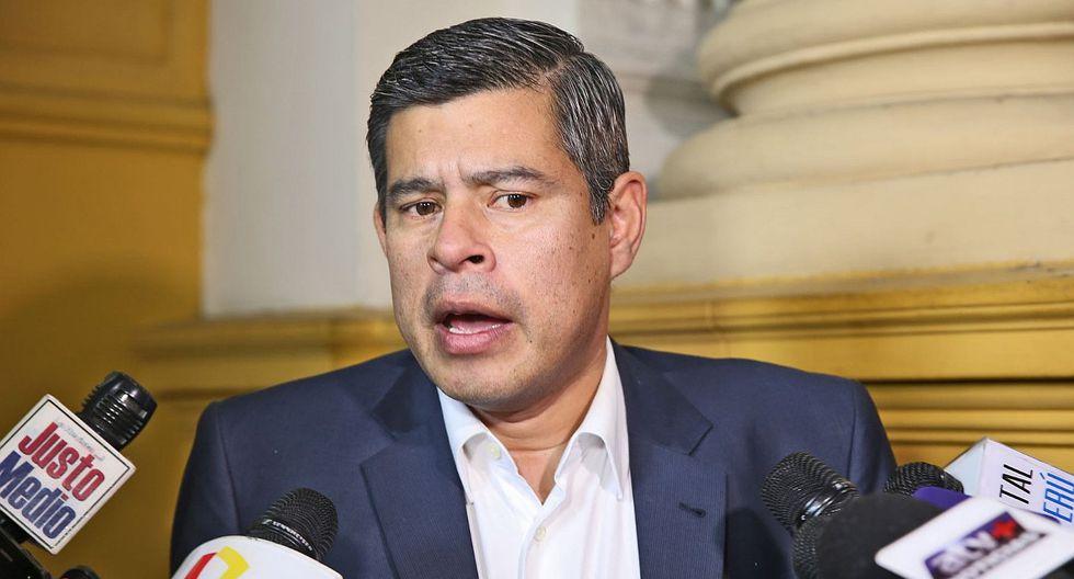 71% de peruanos desaprueba gestión de Luis Galarreta como presidente del Congreso