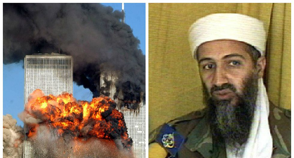 Osama Bin Laden quería campaña mediática por aniversario de atentados de 2001