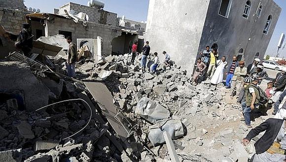 Siria: más de 60 muertos deja ataque del Estado Islámico contra posiciones del Ejército