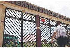 Más de 300 estudiantes de posgrado de UNT reinician actividades