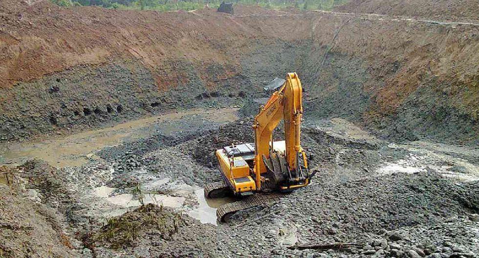 La minería se reactivaría al 100% en julio.