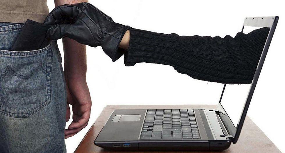 Cuidado con las estafas en internet ¿Qué pide una empresa seria para un préstamo online?