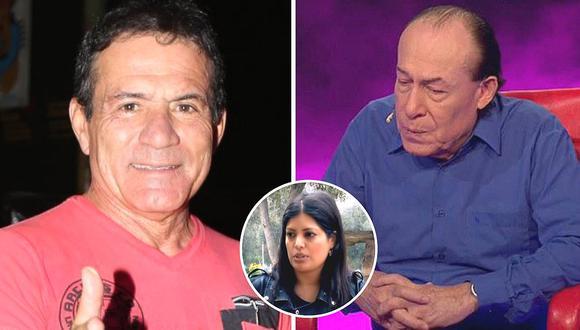 """Miguel Barraza sobre 'Yuca' tras denuncia de Clara Seminara: """"Es muy respetuoso, bueno y noble"""""""