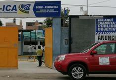 Acusan a trabajador de la Dirección de Transportes de Ica de pedir dinero para revalidar licencia