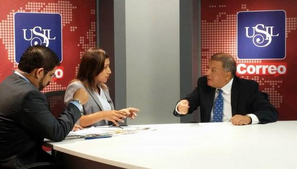 """Milton von Hesse:  """"En el Perú el mercado de alquiler no se ha profundizado"""""""