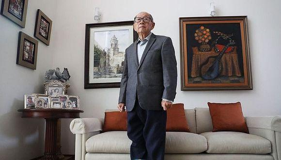 Falleció el sismólogo Julio Kuroiwa a los 83 años