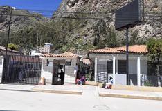 Huancavelica: Investigan presunta doble percepción en HRH