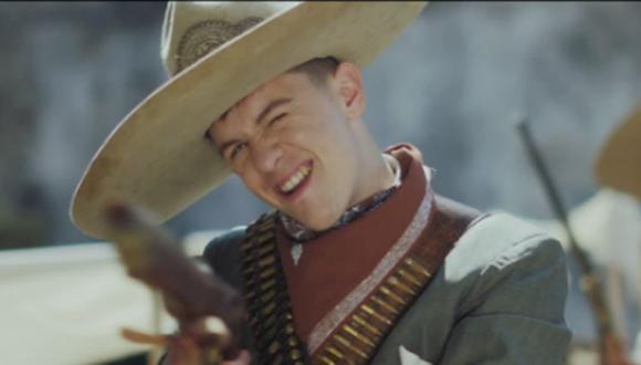 """Guaynaa rinde tributo a México con su nuevo tema """"Monterrey"""". (Foto: Captura de video)"""