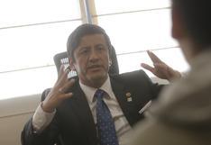 Poder Judicial verá reexamen del levantamiento de las comunicaciones de Guido Aguila este viernes 25