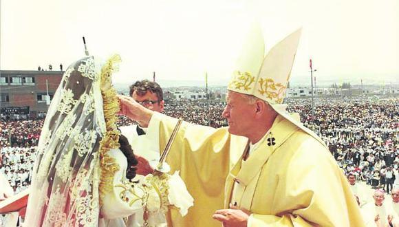 Arzobispado organiza congreso en honor a Juan Pablo II