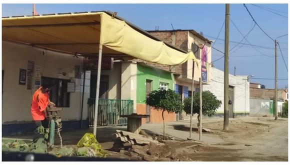 Las víctimas fueron identificados como Roger Alayo Rodríguez y Ricardo Ruiz Delgado. Al momento del ataque se encontraban en un taxi.