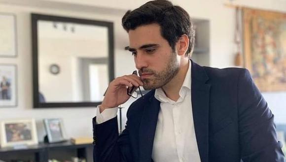 El asesor de Francisco Sagasti ha compartido en sus redes sociales diversas fotos de cuando era pequeño.