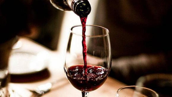 Estudio señala que el vino tinto podría ayudar a tratar la depresión y ansiedad