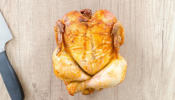 El pollo es uno de los productos cárnicos más consumidos del mundo. (Pexels)
