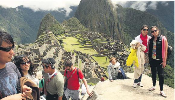 Turismo en Machu Picchu aún es incierto. (Foto archivo: GEC)