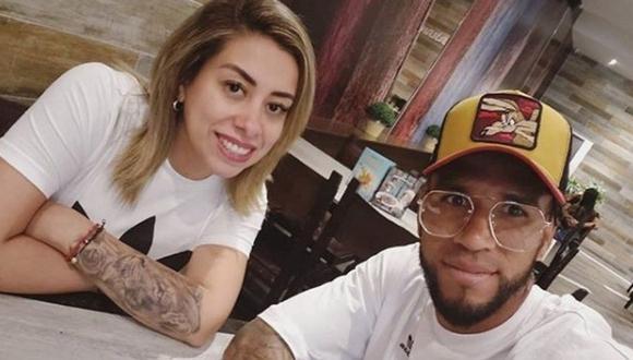 Esposa de Pedro Gallese envía mensaje a la selección peruana antes de la final contra Brasil