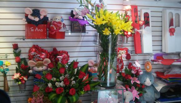 Sepa cuánto gastará en regalos por el Día de San Valentín