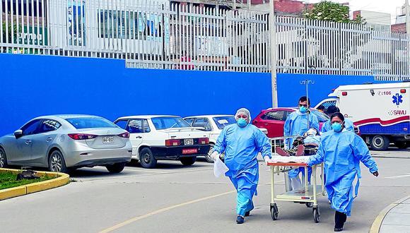 A 11 aumentan los casos confirmados de COVID-19 en la región Junín