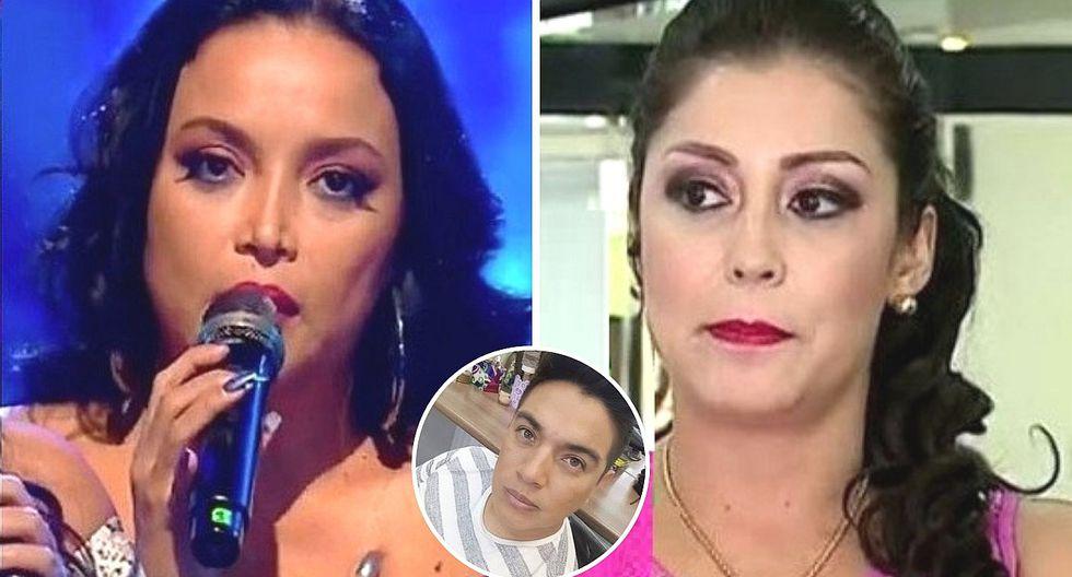 "Mariella Zanetti: ""Yo he visto a Karla Tarazona golpeada, abusada y maltratada"" (VIDEO)"